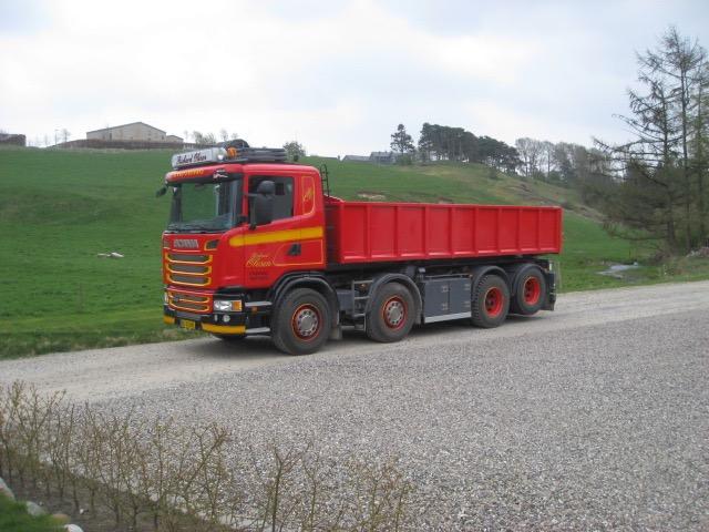 Containerudlejning hos Vognmand Støvring